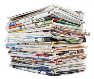 Papírgyűjtést hírdet az OPSZ